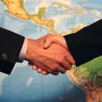 Become a mutual partner to create a new venture with opportunities for both partners