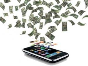 Reward Programs easy with Mobile Apps