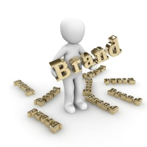 brand building and giveaways