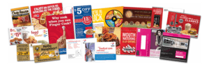 Direct Mail Examples Show Variety of Offers