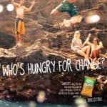 Sun Chip creates a healthier planet through the use of renewable energy and the first biodegradable snack bag.