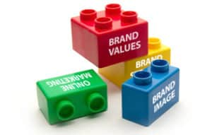 Many Elements to Building a Brand Must come Together