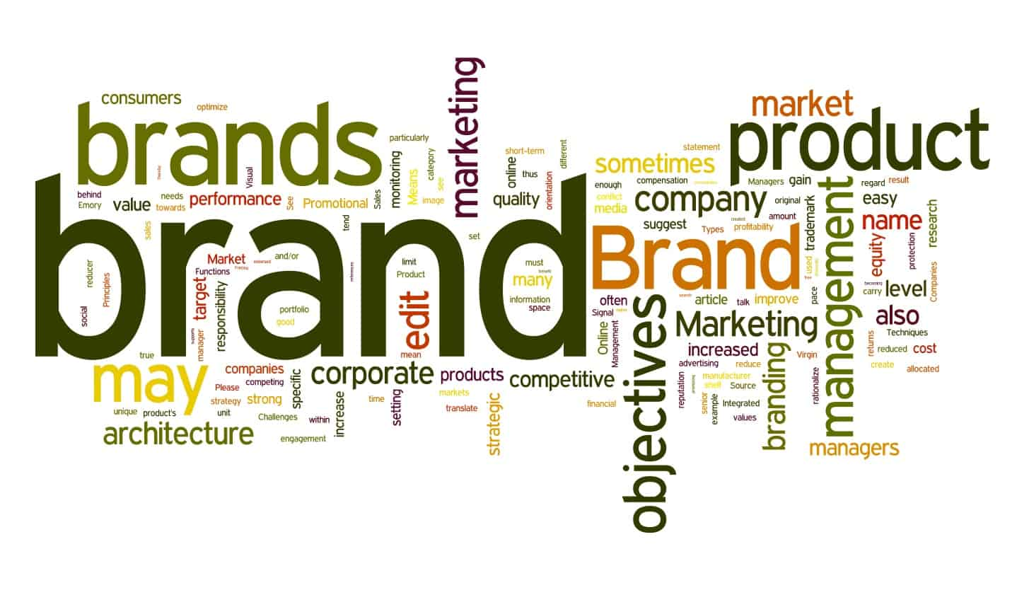 Is Your Branding Standing the Test of Time? 5 Simple Steps to Build Your Brand (I'm partial to #5)