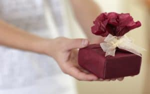 Gift with Purchase is Effective in Gaining Response