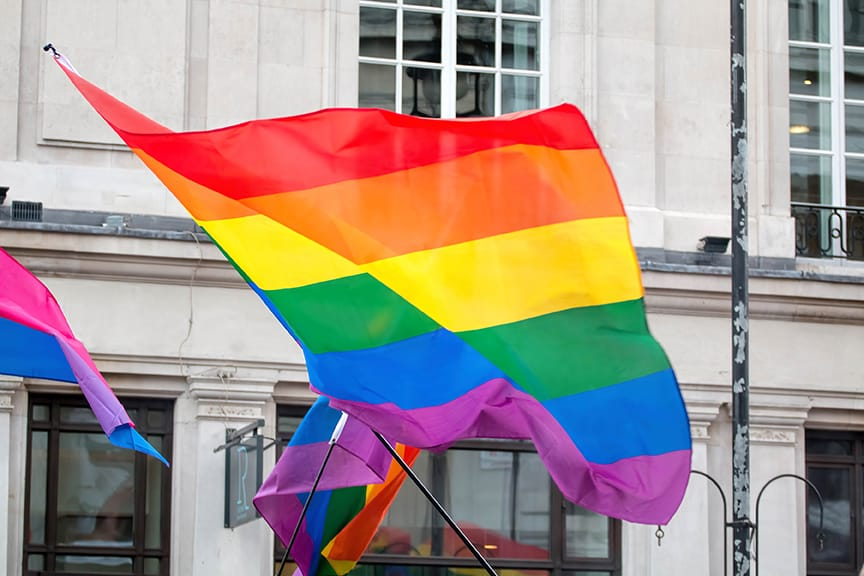 LGBTQ Promotions and Inclusive Marketing Gain Acceptance