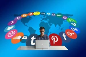 Social media is just one avenue for content marketing